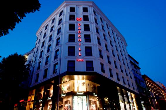 Hotel dark hill official web page for Laleli hotel istanbul